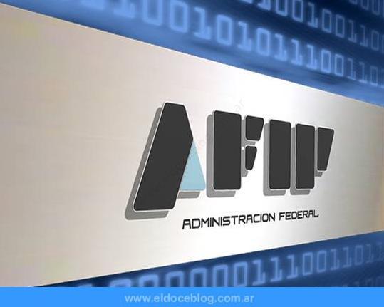 Contacta AFIP – Teléfonos, sucursales y página web