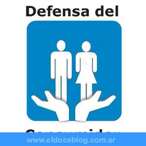 Defensa al Consumidor Argentina – Telefonos 0800 y contacto