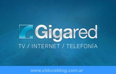 Gigared Argentina – Telefono y Sucursales