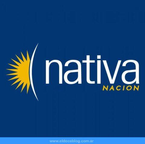 Tarjeta Nativa Argentina – Telefonos 0800 de contacto