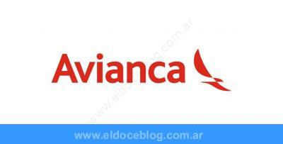 Avianca Argentina – Telefono 0800