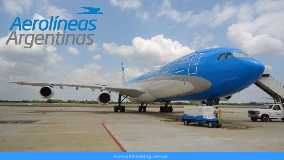 Aerolineas argentinas – Telefono 0800