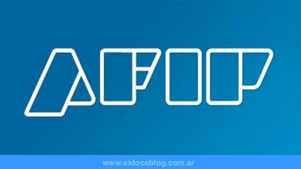 Conseguir turnos en AFIP