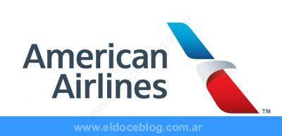 American Airlines Argentina – Telefono 0800 Atencion al cliente