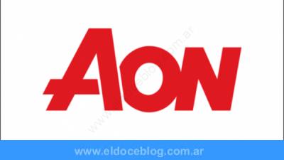 Aon Argentina – Telefono atencion al cliente