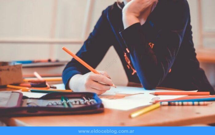 ¿Cuándo se cobra la Ayuda Escolar?