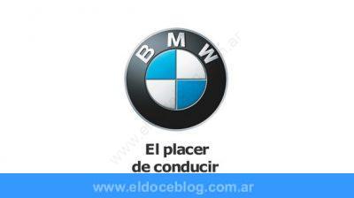 BMW Argentina – Telefono y Direccion