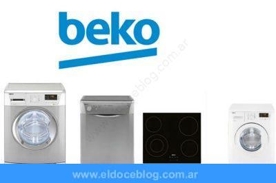 Beko Argentina – Telefono 0800