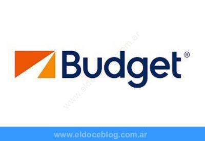 Budget Argentina – Telefono 0800
