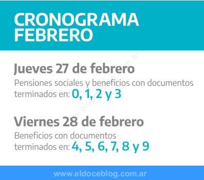 Cronograma De Pagos IPS Para Jubilados En Argentina