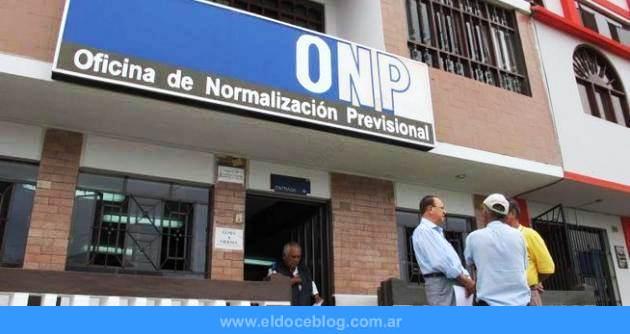 Estado de Cuenta Onp: cómo Consultarlo, Requisitos