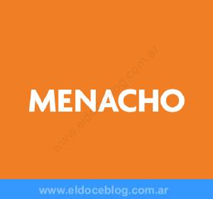 Menacho Propiedades Argentina – Telefono y formas de contacto