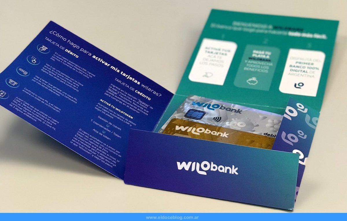 Como Dar De Baja Cuenta WiloBank Argentina