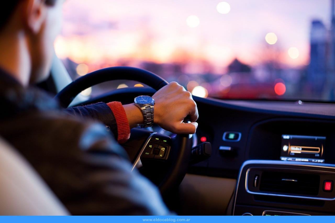 Cómo Funciona Examen de Conducir en Argentina