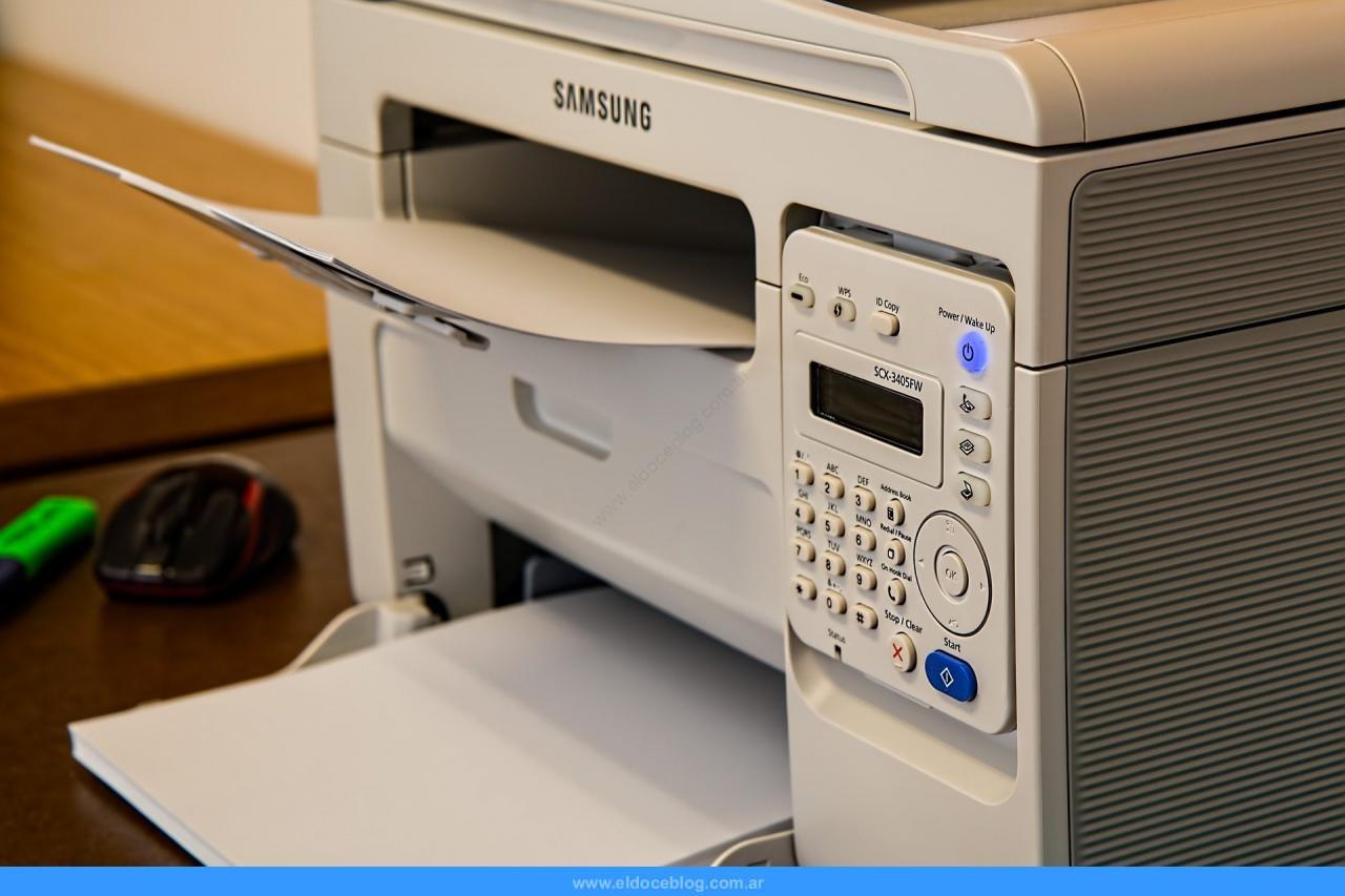 Cómo Imprimir Factura EPEC
