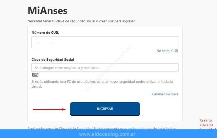 Préstamo Argenta • Cómo solicitar crédito, requisitos y montos