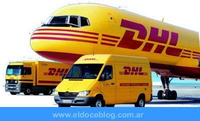 DHL Argentina – Telefono 0800 y Sucursales