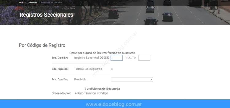 Registro Del Automotor De Mendoza: Cómo Se Realizan Todos Los Trámites