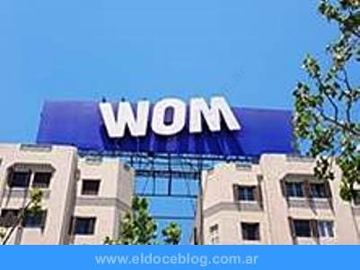 Estado de Cuenta Wom: cómo Consultarlo, Versión Móvil