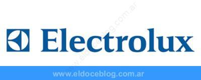 Electrolux Argentina – Telefono 0800 Atencion al cliente – Servicio tecnico