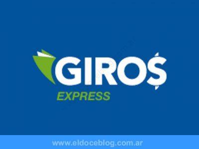 Giros Express Argentina – Telefono 0800