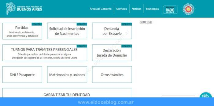 ¿Cómo buscar personas por DNI gratis en Argentina?