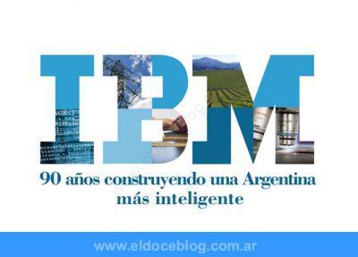 IBM Argentina – Telefono y direccion