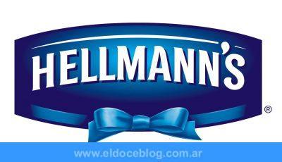 Hellmanns Argentina – Telefono 0800
