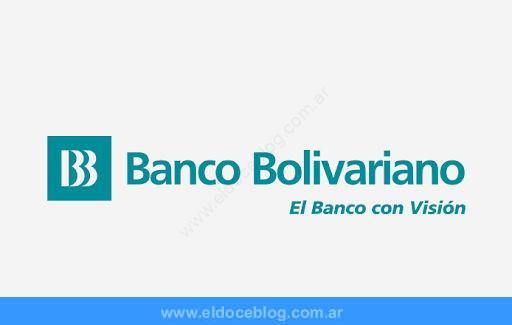 Estado de Cuenta Banco Bolivariano: SAT, cómo Consultarlo