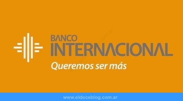 Estado de Cuenta Banco Internacional: Formas de Pagar, cómo Consultarlo