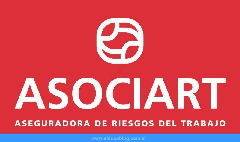 Asociart art en Argentina –Teléfonos 0800 y formas de contacto