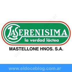 Mastellone Hermanos Argentina – Telefonos y formas de contacto