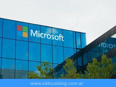 Microsoft Argentina – Telefono 0800 y direccion
