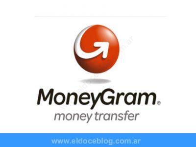 MoneyGram Argentina – Telefono y Sucursales