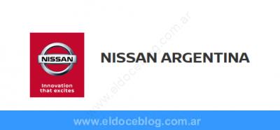 Nissan Argentina – Telefono 0800