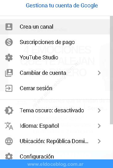 Cómo Dar de Baja Cuenta YouTube Premium