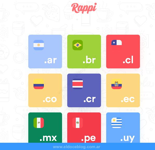 Paso 1 Cómo dar de Baja mi Cuenta de Rappi Online