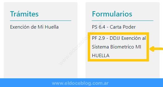 Paso 4 Descargar formulario 2.9