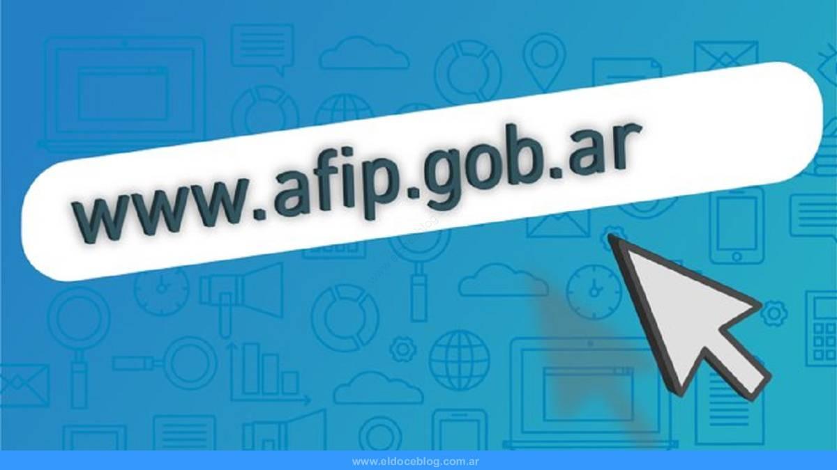 Realizar la Baja de Impuestos y Regimenes en AFIP