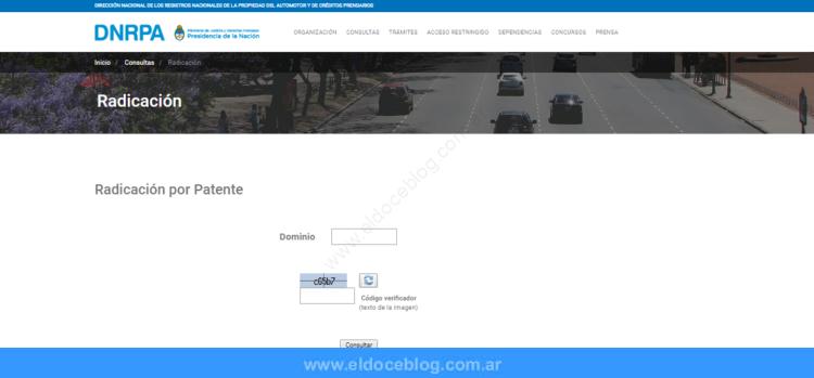 Registro Automotor Rosario Y Cómo Hacer Sus Trámites Online