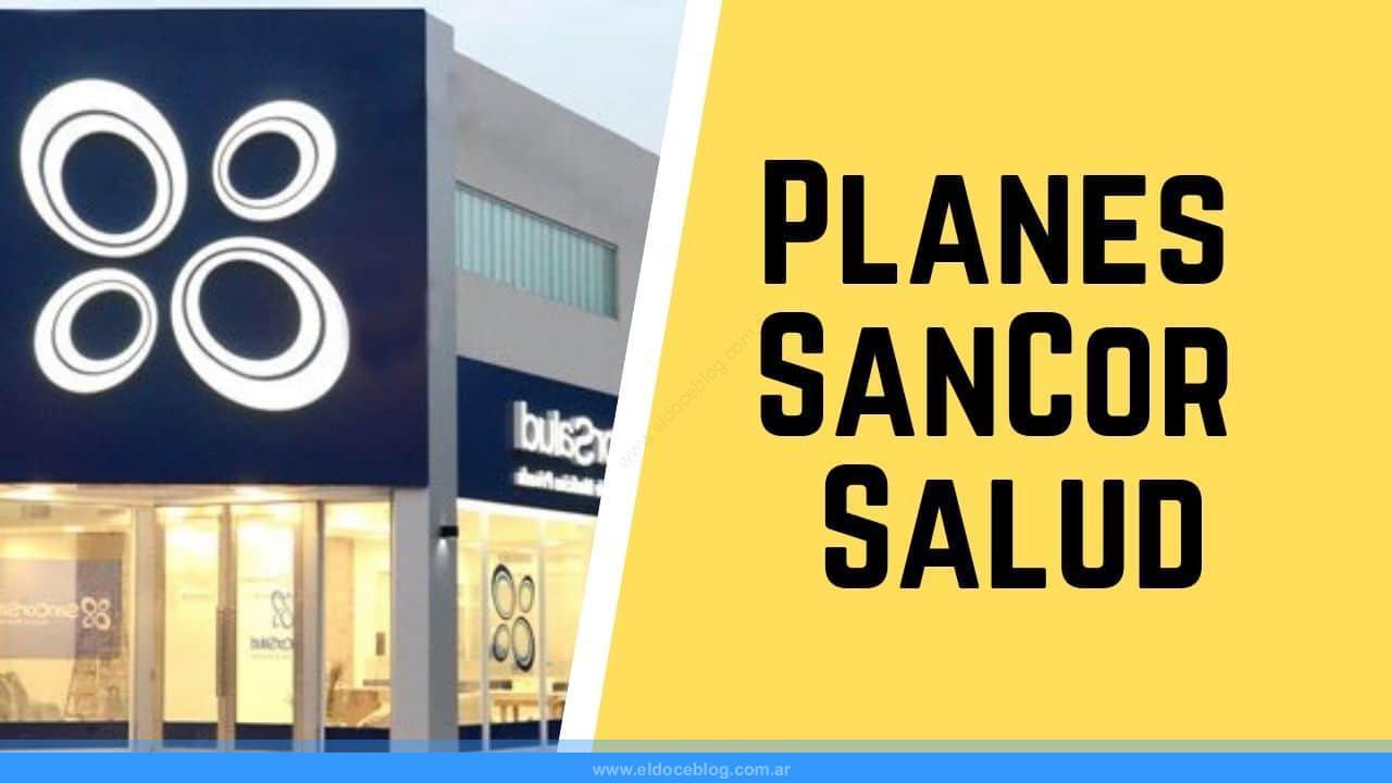 planes de SanCor Salud