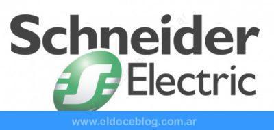 Schneider Electric Argentina – Telefono 0800