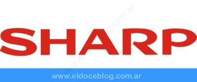 Sharp Argentina – Telefono 0800