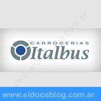 Italbus Argentina – Telefonos 0800 y formas de contacto
