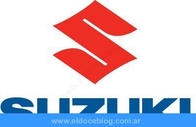 Suzuki Argentina – Telefono 0800