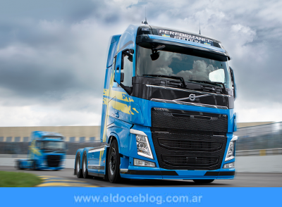 Camiones Volvo Argentina (Trucks) – Telefono 0800