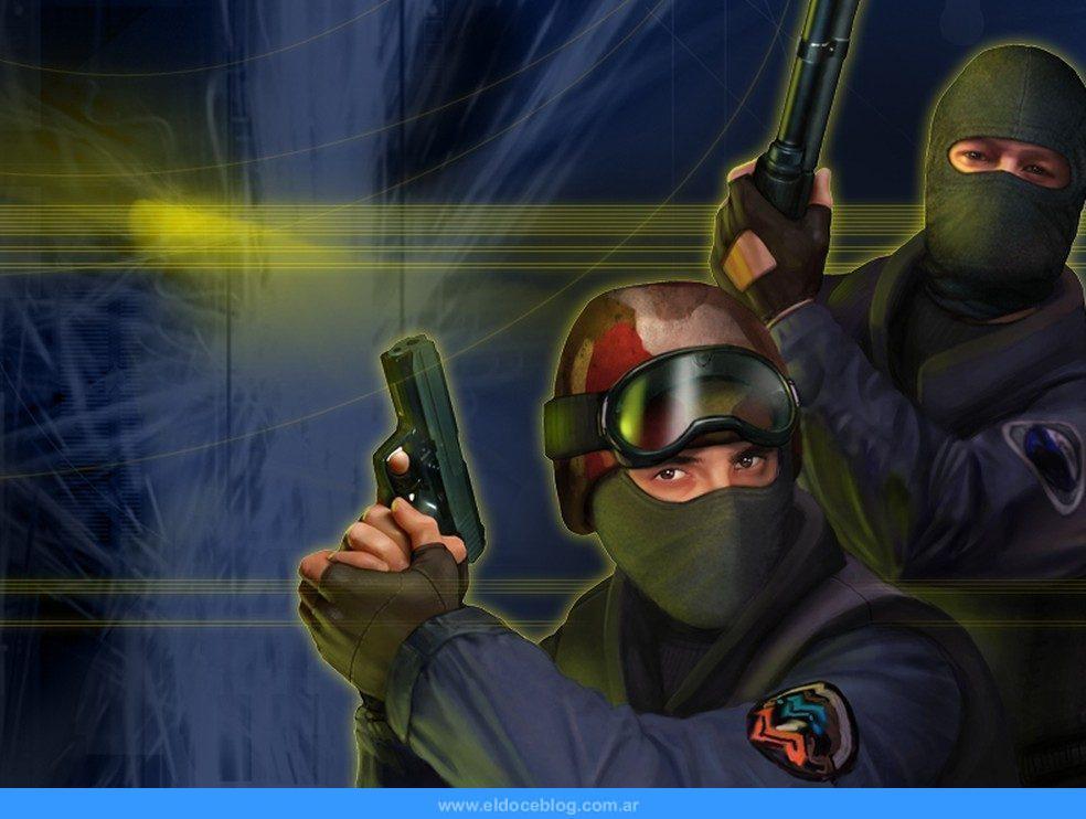 Cómo Descargar Counter Strike 1.6