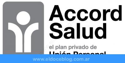 Accord Salud Argentina – Telefono 0800 para Turnos y Atencion al cliente