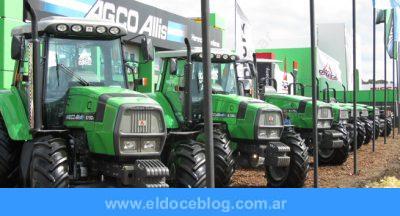 AGCO Argentina – Telefono