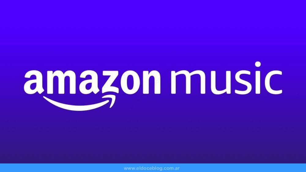 Como dar de baja Amazon Music